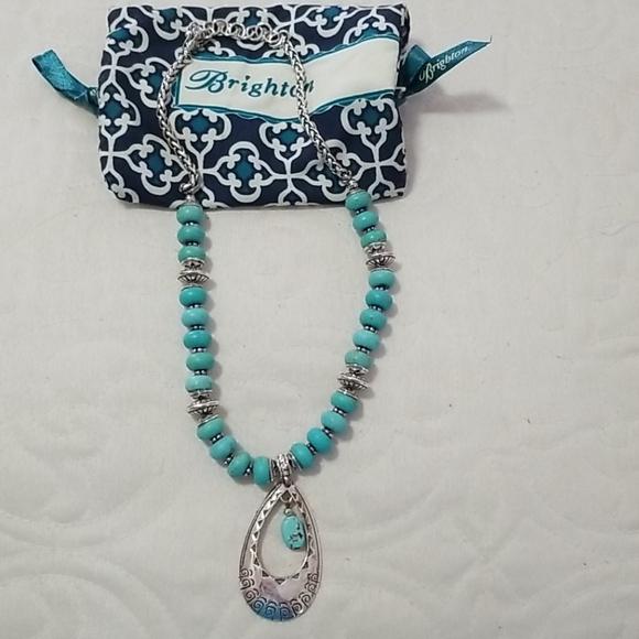 Brighton Collectibles necklace